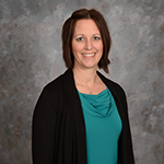 Picture of Courtney Stahl, Beach Elementary Principal