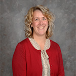 Image of Allison Camp, Director of Curriculum and Insstruction