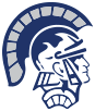 Official Fruitport Trojan Logo