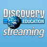 Discovery Streaming Logo