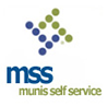 MUNIS Self Service Logo